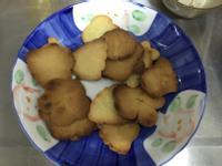 大同電鍋版烤餅乾(寶寶餅乾無糖版)