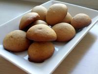 ❤烤箱料理 ❤甜蜜蜜蜂蜜迷你一口小餅乾