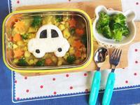 超簡單👶🏼寶寶咖喱(不是市售咖喱塊)