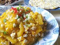 金沙(鹹蛋)南瓜