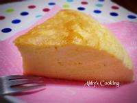 蜂蜜檸檬輕乳酪蛋糕(電子鍋)