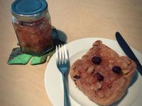 麵包機做果醬-🍑水蜜桃果醬-全天然健康