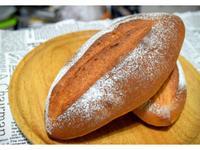 40%全麥鄉村麵包(無油)