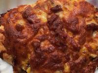 麵包機手桿小pizza