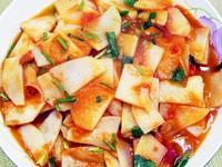 【厚生廚房】番茄炒馬鈴薯