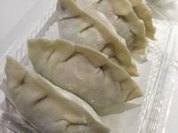 香菇小鮮肉水餃