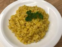 Risotto Milano 米蘭燉飯