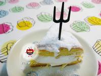 """♡宛の烘培好""""食""""光 ✿ 波士頓蛋糕"""
