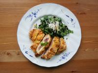 藍帶雞排(氣炸料理)