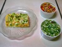 鮮食🐾魚派 茄汁彩椒鯖魚 莧菜魚湯