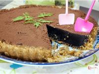 鐵塔牌奶油、鮮奶油 輕鬆做苦甜生巧克力塔