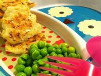 寶寶食譜 - 馬鈴薯一口小餅