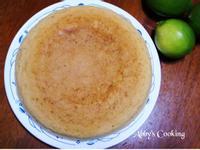 蜂蜜檸檬蛋糕(電子鍋)