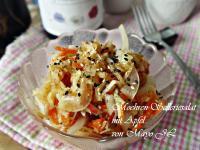 紅菜頭Ringo芹菜沙拉