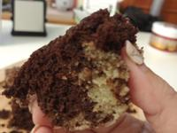 大理石磅蛋糕&肉桂吉拿棒