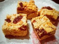 蔓越莓Q餅