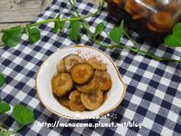 韓式醃小黃瓜오이장아찌