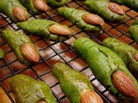 饗瘦美味-巫婆手指餅乾