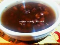 紅豆湯[超省電省火版]