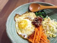 韓式拌飯醬-약고추장