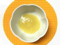 副食品 蘋果泥 4M-6M