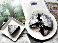 法國 經典chokoreeto雞卵糕