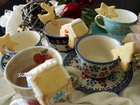 杯緣餅乾~耶誕節版本