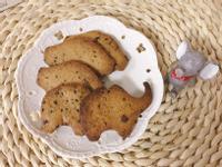 芝麻藜麥餅乾