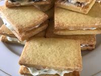 蘭姆葡萄夾心餅乾