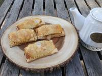 Apple Pie 蘋果酥皮派♥!