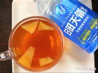 秋冬養生熱飲推薦~蘋果肉桂紅茶