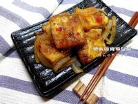 瑪莉廚房:泰式酸辣板豆腐