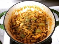 【鑄鐵鍋】一鍋到底蕃茄通心粉