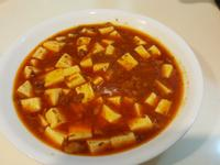 超簡單的家常麻婆豆腐