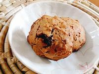 伯爵燕麥軟餅乾一超簡單,聖誕甜點