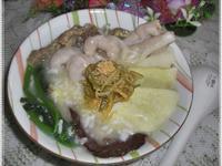 桂冠五餃水晶泡菜粥