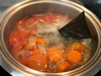 蔬菜雞高湯(副食品高湯)