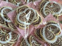 螺旋雙色餅乾💖