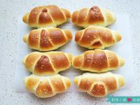 零失敗的日本超人氣鹽奶油麵包卷