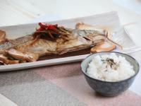 安永鮮物新春料理募吉大賽-紅燒午仔魚