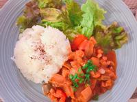 日式番茄燴飯