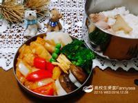 【高校生便當手札】糖醋魚片