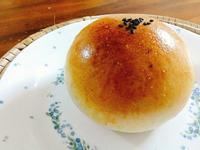 日式紅豆麵包一簡單的美味