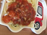 🍅番茄肉醬義大利麵🇮🇹