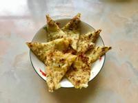 高麗菜煎餅(素食可)