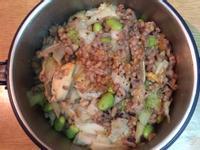 素食㊣迷迭香燉飯