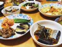 【御彩廚房】秋刀魚佃煮