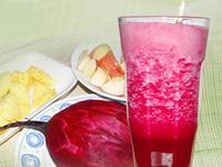 【厚生廚房】甜菜根鮮果汁