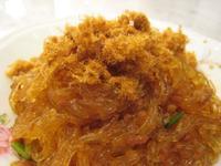 廣達香肉醬之『螞蟻上樹炒冬粉』