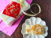 [年節好味道]快速電鍋版蘿蔔糕/菜頭粿